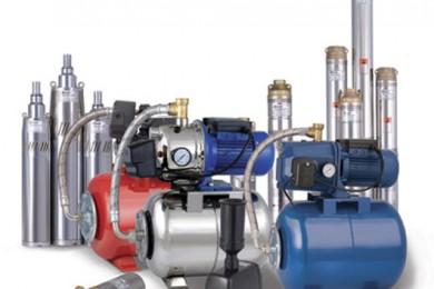 Reparatii pompe de apa si hidrofoare